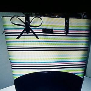 Kate Spade New York Striped Tote